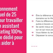 VF - Webinaire- comment avoir plus de clients et de succès par le Web (1)